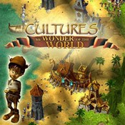 Cultures: 8th Wonder of the World (1.0)