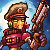 SteamWorld Heist (1.1)