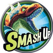 Smash Up - The Shufflebuilding Game (1.07.1)