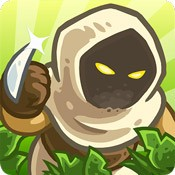 Kingdom Rush Frontiers (1.4.2)